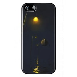 iPhone 5/5s Case Outflow By Alex Andreev Mobile phones