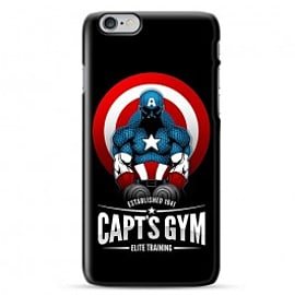 iPhone 6 Case Capt By Corey Courts Mobile phones