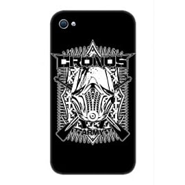 iPhone 4/4S Case Army By Cronos Mobile phones