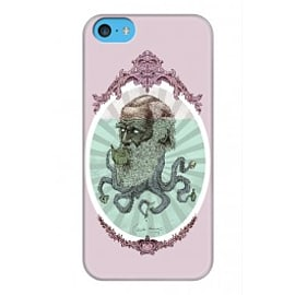 iPhone 5/5s Case Darwinopus By Dan Stevenson Mobile phones