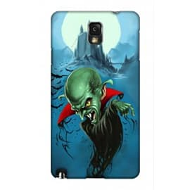 Samsung Galaxy Note 3 Case Vampyre By Dan Whisker Mobile phones