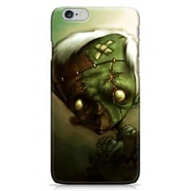 iPhone 6 Case Patchwork Boy By Dan Whisker Mobile phones