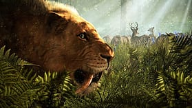 Far Cry Primal screen shot 2