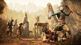 Far Cry Primal screen shot 4