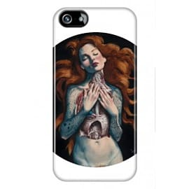 iPhone 5/5s Case Botticelli Venus - By Fernando Vicente Mobile phones