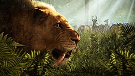 Far Cry Primal screen shot 1