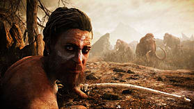 Far Cry Primal screen shot 4