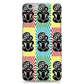 iPhone 6 Case Trippy Tiki A3 By Greg Straight Mobile phones