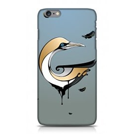 iPhone 6 Plus Case Bird By Ivelina Kirilova Mobile phones