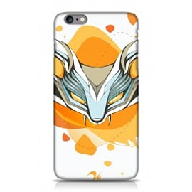 iPhone 6 Plus Case Wolf Mask By Ivelina Kirilova Mobile phones
