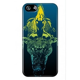 iPhone 5/5s Case Gatoride By James Fosdike Mobile phones