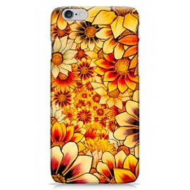 iPhone 6 Case Flowers_4 By James Fosdike Mobile phones