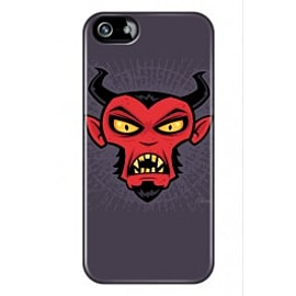 iPhone 5/5s Case Little Devil By John Schwegel Mobile phones