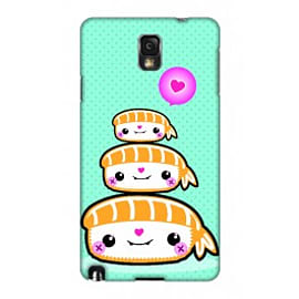 Samsung Galaxy Note 3 Case Misswah2 By Miss Wah Mobile phones