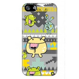 iPhone 5/5s Case Stitches By Uberpup Mobile phones