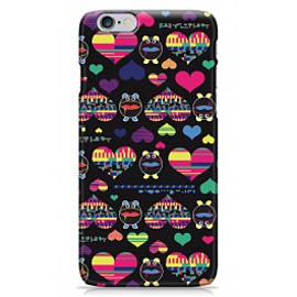 iPhone 6 Case Hearts By Uberpup Mobile phones