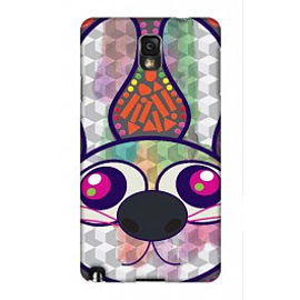 Samsung Galaxy Note 3 Case Big Ears By Uberpup Mobile phones
