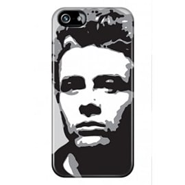 iPhone 5/5s Case James Dean By VA Iconic Hollywood Mobile phones