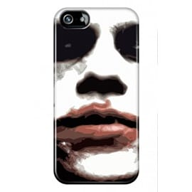 iPhone 5/5s Case Joker_7 By VA Iconic Hollywood Mobile phones