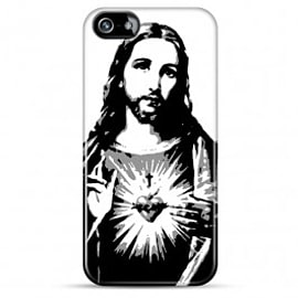 iPhone 5/5s Case Jesus By VA Iconic Misc Mobile phones