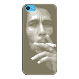 iPhone 5C Case Bob Marley By VA Iconic Music Mobile phones