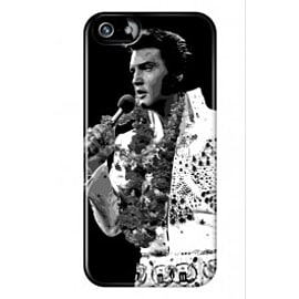 iPhone 5/5s Case Elvis_2 By VA Iconic Music Mobile phones