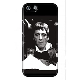 iPhone 5/5s Case Scarface_3 By VA Iconic Underworld Mobile phones
