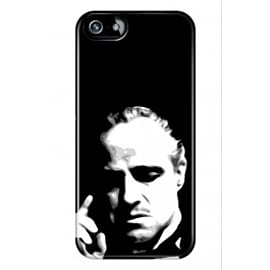 iPhone 5/5s Case Godfather By VA Iconic Underworld Mobile phones