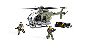 Mega Bloks Call of Duty 6816 - Chopper Strike screen shot 1