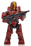Mega Bloks Halo UNSC Flame Warthog screen shot 4