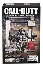 Mega Bloks Call of Duty Juggernaut Blocks and Bricks