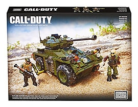 Mega Bloks Call of Duty APC Invasion Blocks and Bricks