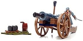 Mega Bloks Assassin's Creed Cannon Strike screen shot 4