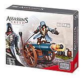Mega Bloks Assassin's Creed Cannon Strike screen shot 5