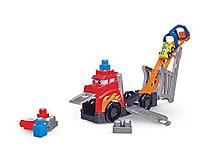 Mega Bloks First Builders Smash-n-Crash Rig Toy screen shot 3