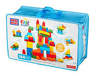 Mega Bloks First Builders Deluxe Building Bag screen shot 5
