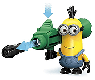 Mega Bloks Minions Movie Station Wagon Getaway screen shot 4