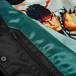 Street Fighter: Ryu Varsity Jacket - Size: M screen shot 5
