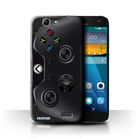 STUFF4 Phone Case/Cover for Huawei Ascend G7/Xbox One Design/Games Console Mobile phones
