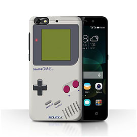 STUFF4 Phone Case/Cover for Huawei G Play Mini/Nintendo Game Boy Design/Games Console Mobile phones
