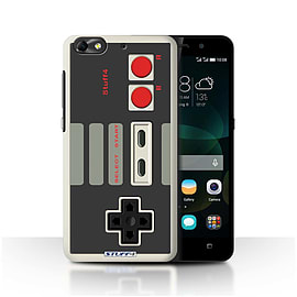 STUFF4 Phone Case/Cover for Huawei G Play Mini/Nintendo Classic Design/Games Console Mobile phones