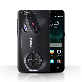 STUFF4 Phone Case/Cover for Huawei G Play Mini/Sega Megadrive Design/Games Console Mobile phones
