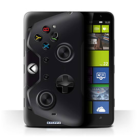 STUFF4 Phone Case/Cover for Nokia Lumia 1320/Xbox One Design/Games Console Mobile phones