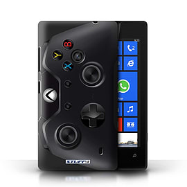 STUFF4 Phone Case/Cover for Nokia Lumia 520/Xbox One Design/Games Console Mobile phones
