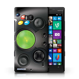 STUFF4 Phone Case/Cover for Nokia Lumia 930/Xbox Design/Games Console Mobile phones