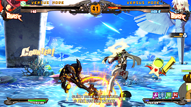 Guilty Gear Xrd -REVELATOR- screen shot 1