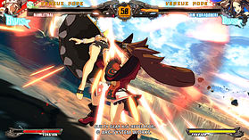Guilty Gear Xrd -REVELATOR- screen shot 4