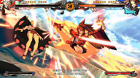 Guilty Gear Xrd -REVELATOR- screen shot 5