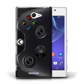 STUFF4 Phone Case/Cover for Sony Xperia M2/Xbox One Design/Games Console Mobile phones