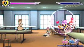 Gal*Gun: Double Peace screen shot 3